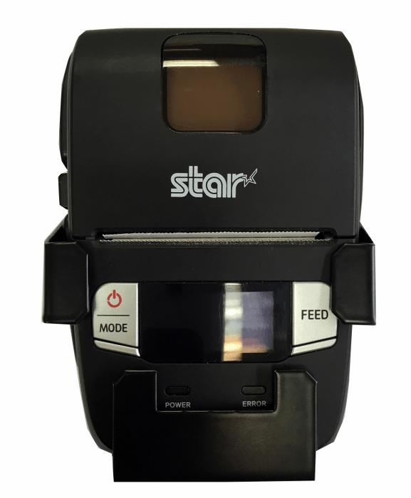 SML200-Vehicle-Bracket-Front Starmicronics
